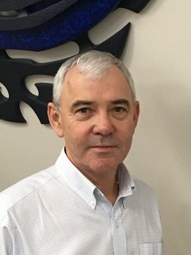 Peter McGill