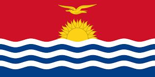 A Snapshot of Kiribati